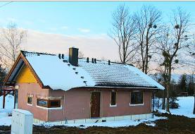 Prodej, rodinný dům 4+kk, Dolní Tošanovice