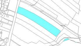 mapa 4 (Prodej, pole 33415 m2, Jablonné v Podještědí - Postřelná), foto 4/4