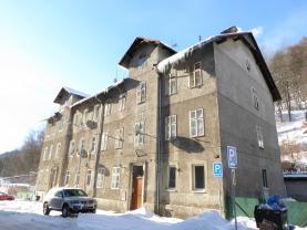 Prodej, byt 2+kk, 47 m2, Jáchymov, ul. K Lanovce