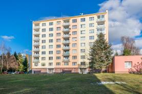 Prodej, byt 2+kk, 36 m2, Říčany