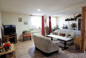Prodej, rodinný dům, 257 m2, Mimoň, ul. Příkop