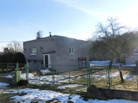 Prodej, rodinný dům, Slezská Ostrava, ul. Klímkova