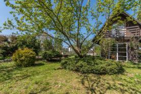Prodej, chata, pozemek, 428 m2, Uhlířské Janovice