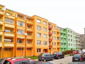 Prodej, byt 3+1, Jindřichův Hradec, ul. Kosmonautů