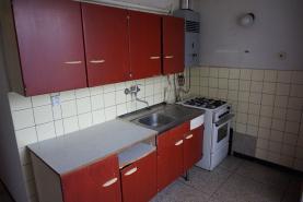 kuchyň (Prodej, byt 3+1, Kolín, ul. Tyršova), foto 2/28