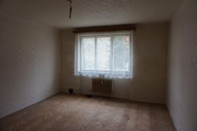 obývací pokoj (Prodej, byt 3+1, Kolín, ul. Tyršova), foto 4/28