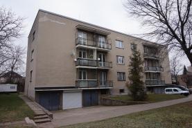 Prodej, byt 3+1, Kolín, ul. Tyršova