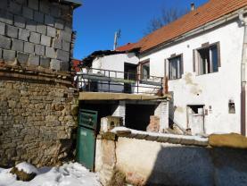 Prodej, rodinný dům, Srbeč