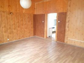 Pronájem, byt 1+1, 44 m2, Ostrava, ul. Bendlova