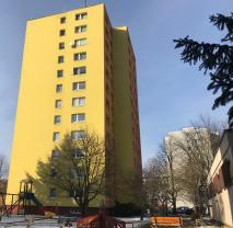 Prodej, byt 1+kk, 39 m2, Liberec, ul. Bezová