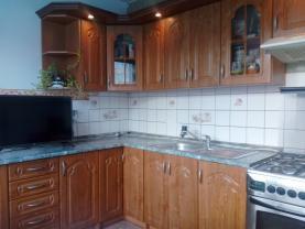Prodej, byt 2+1, 46 m2, DV, Litvínov, ul. Valdštejnská