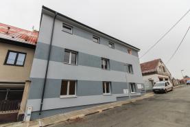 Prodej, rodinný dům, Slaný, ul. Jiráskova