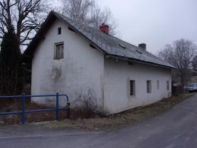Prodej, rodinný dům, Horní Povelice