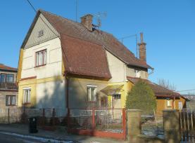 Dům (Prodej, rodinný dům 541m2, 3+1, Lázně Bělohrad - Jičín), foto 2/17