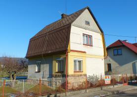 Prodej, rodinný dům 541m2, 3+1, Lázně Bělohrad - Jičín