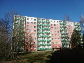 Prodej, byt 3+1, 75 m2, Havířov - Podlesí