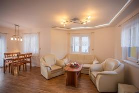 (Prodej, rodinný dům 4+1, 120 m2, Markvartovice), foto 4/26
