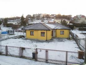 Prodej, rodinný dům 4+1, 120 m2, Markvartovice