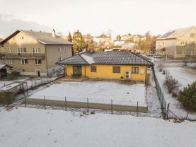(Prodej, rodinný dům 4+1, 120 m2, Markvartovice), foto 2/26