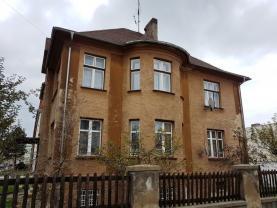 Prodej, rodinný dům 7+1, 150 m2, Opava - Předměstí