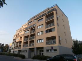 Pronájem, byt 1+kk, 38 m2, Pardubice - Polabiny