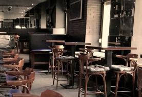 Pronájem, bar, 93 m2, Ostrava, ul. Stodolní