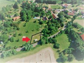 Prodej, zahrada, 388 m2, Smederov - Ždírec