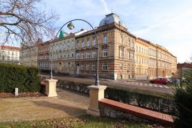Prodej, byt 1+1, OV, 71 m2, Znojmo, ul. Čermákova
