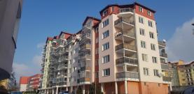 Prodej, byt 2+kk, Olomouc, ul. Novosadský dvůr