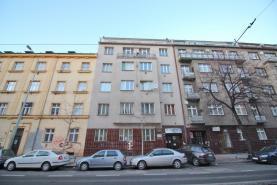 Pronájem, kancelářské prostory, 15 m2, Praha 10 - Vršovice