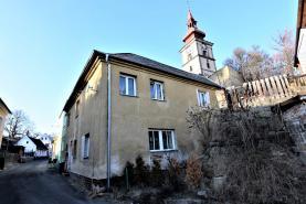 Prodej, nájemný dům, 257 m2, Mimoň, ul. Příkop