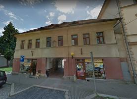 Pronájem, byt 3+kk, 68 m2, Česká Lípa