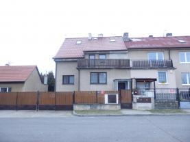 Pronájem, byt, 2+1/Z, 80 m2, Praha - Libuš, ul. Na Šejdru