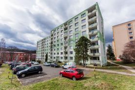 Prodej, byt 2+1, 63 m2, DV, Ústí nad Labem - Všebořice