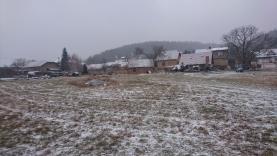 Prodej, pozemek, 2610 m2, Brantice - Radim