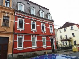 Prodej, byt 3+kk, 76 m2, Aš, ul. Klostermannova