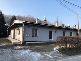 Prodej, nájemní dům, Fulnek
