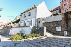 Prodej, rodinný dům 4+1, 260 m2, Kladno, ul. Na Stráni