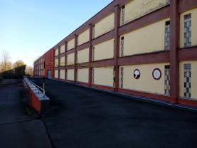Prodej, garáž, 19 m2, Kladno, Bellevue