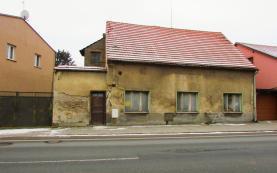Prodej, rodinný dům, Řevničov