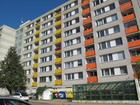 Pronájem, výrobní objekt, Praha, ul. Tererova