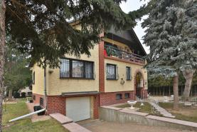 Prodej, rodinný dům, 763 m2, Úvaly, ul. Chorvatská