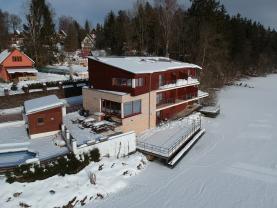 Prodej, rodinný dům, Malý Ratmírov - Blažejov