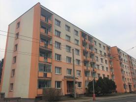 Prodej, byt 2+1, 67 m2, DV, Ústí nad Labem, ul. Seifertova