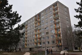 Prodej, byt 5+1, Hradec Králové, ul. Jana Masaryka