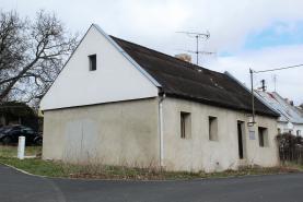 Prodej, rodinný dům 2+1, 223 m2, Vintířov u Radonic