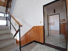 (Prodej, rodinný dům 4+2, 220 m2, Brno - Lesná, ul. Soběšická), foto 3/16