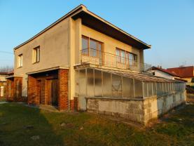 Prodej, rodinný dům 4+1, 220 m2, Rychvald, ul. Heřmanická