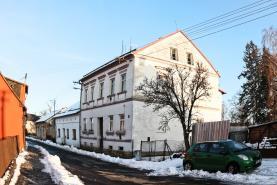 Prodej, byt 1+1, Vidnava, ul. Školní