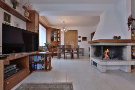 (Prodej, rodinný dům, 422 m2, pozemek 1363 m2, Praha 4), foto 3/26